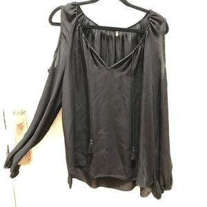 NWOT Elie Tahari blouse